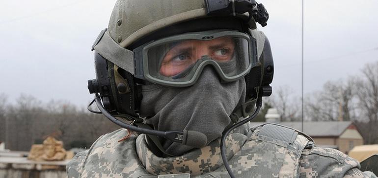 Military-focused abdominal trauma foam earns FDA breakthrough status
